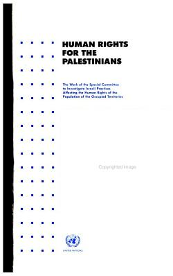 Human Rights for the Palestinians PDF
