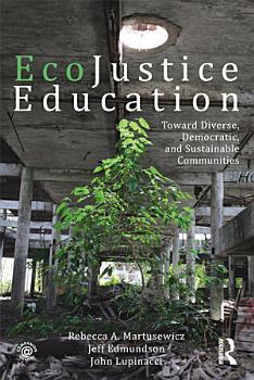 Teaching for EcoJustice PDF