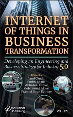 Internet of Things in Business Transformation