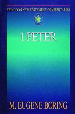 Abingdon New Testament Commentaries  1 Peter