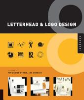 Letterhead and Logo Design 8