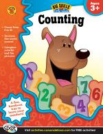 Counting, Ages 3 - 5