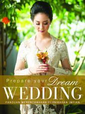 Prepare Your Dream Wedding