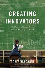 Creating Innovators (Enhanced eBook)