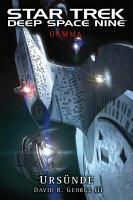 Star Trek   Deep Space Nine  Gamma   Urs  nde PDF
