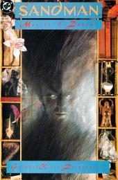 The Sandman (1988-) #1