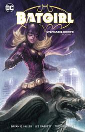 Batgirl: Stephanie Brown Vol. 1: Volume 1, Issues 1-12