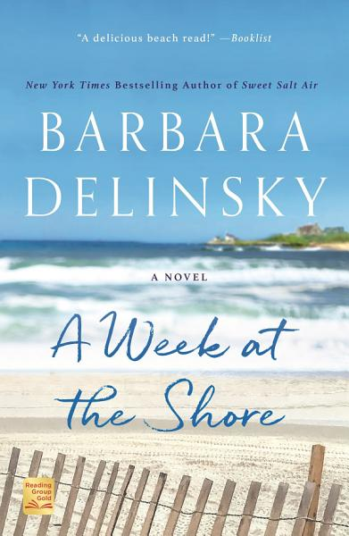 Download A Week at the Shore Book