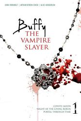 Buffy The Vampire Slayer 1 Book PDF