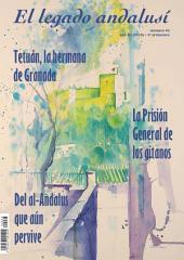 N.44 El legado andalusí: Una nueva sociedad mediterránea