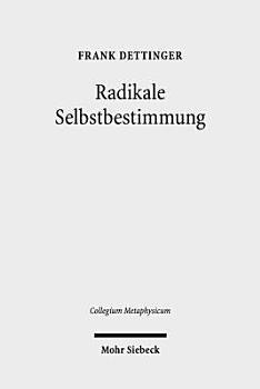 Radikale Selbstbestimmung PDF