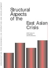 Structural Aspects of the East Asian Crisis