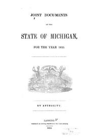 Joint Documents of the State of Michigan for the Year ...