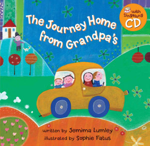 The Journey Home from Grandpa s Book