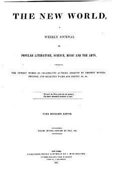 The New World PDF