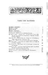 Bulletin du Cercle archeologique, litteraire et artistique de Malines: Volume 3