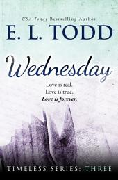 Wednesday (Timeless Series #3)