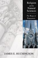 Religion and the Natural Sciences PDF