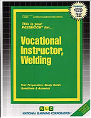 Vocational Instructor, Welding