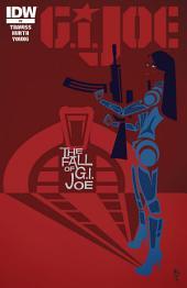 G.I. Joe (2014-) #3
