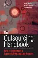 The Outsourcing Handbook PDF
