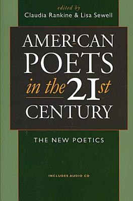 American Poets in the 21st Century PDF