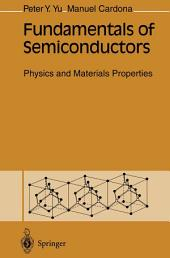 Fundamentals of Semiconductor: Physics and Materials Properties