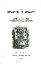 The Chronicles of Newgate: Volume 2