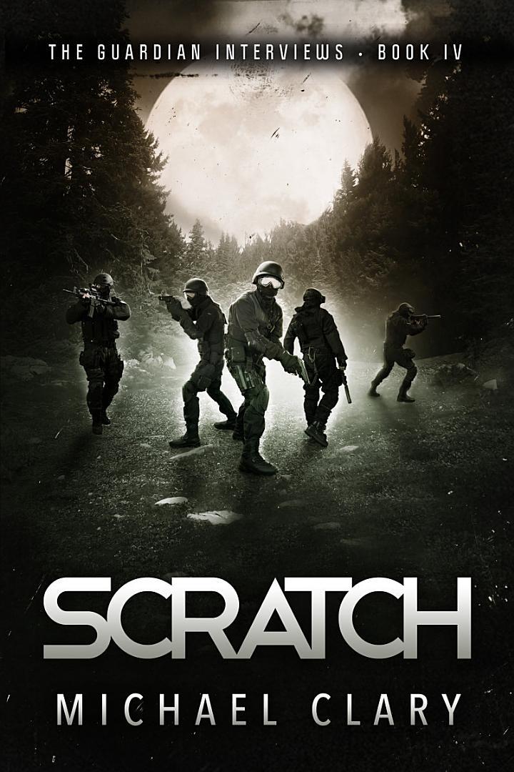 Scratch (The Guardian Interviews Book 4)
