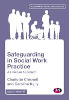 Safeguarding in Social Work Practice PDF