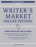 2009 Writer s Market Deluxe PDF