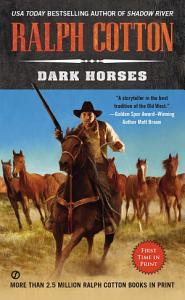 Dark Horses PDF