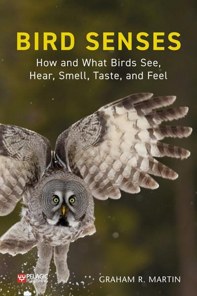 Download Bird Senses Book