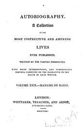 Memoirs of Madame Du Barri: Volume1