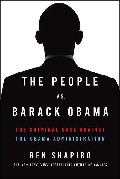 Download The People Vs  Barack Obama Book