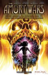 The Amory Wars: Good Apollo, I'm Burning Star IV: Volume 3