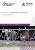 Hazards associated with animal feed PDF