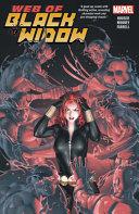 The Web of Black Widow PDF