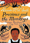 Precious and the Monkeys Book