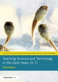 Teaching Science And Technology In The Early Years  3   7