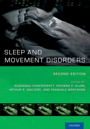 Sleep and Movement Disorders PDF
