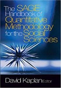 The SAGE Handbook of Quantitative Methodology for the Social Sciences PDF