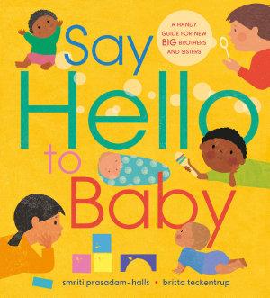 Say Hello to Baby PDF