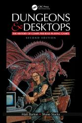 Dungeons And Desktops Book PDF
