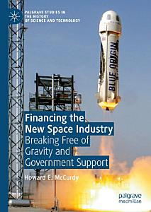 Financing the New Space Industry PDF
