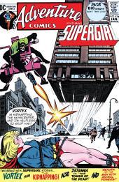 Adventure Comics (1938-) #414