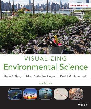 Visualizing Environmental Science 4e   WileyPLUS Registration Card PDF