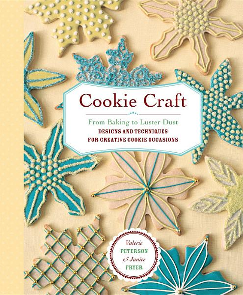 Download Cookie Craft Book