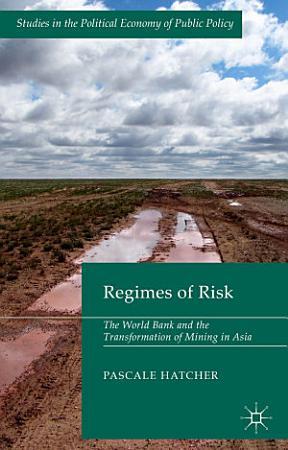 Regimes of Risk PDF