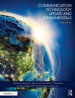 Communication Technology Update and Fundamentals PDF